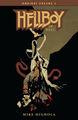 Hellboy Omni Volume 4