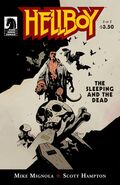 The Sleeping and the Dead 2