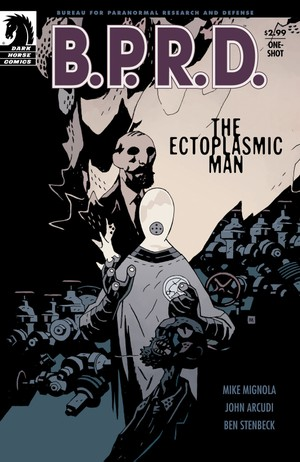 The Ectoplasmic Man