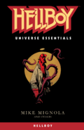 Hellboy Universe Essentials - Hellboy