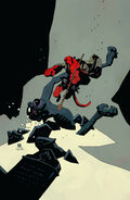Hellboy Winter Special (2018)