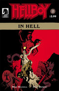 Hellboy in Hell 2