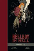 Hellboy in Hell Vol 1 (SDCC Hardcover).jpg