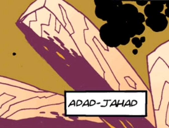 Adad-Jahad