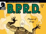 Plague of Frogs (story)