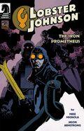 The Iron Prometheus 2