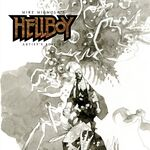 Hellboy Artist's Edition - 2nd Edition cover.jpg