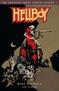 Hellboy Shorts Omni Volume 1