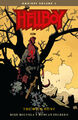 Hellboy Omni Volume 3