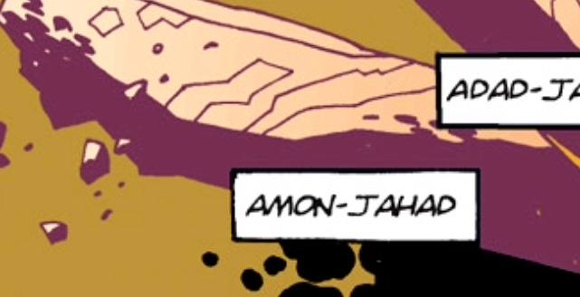 Amon-Jahad
