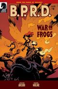 War on Frogs 3