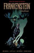 Frankenstein Undone Trade