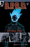 The Black Flame 3