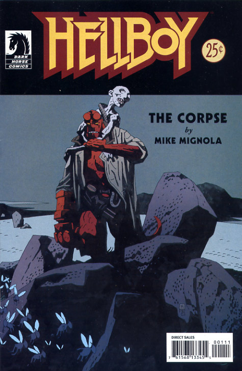 The Corpse