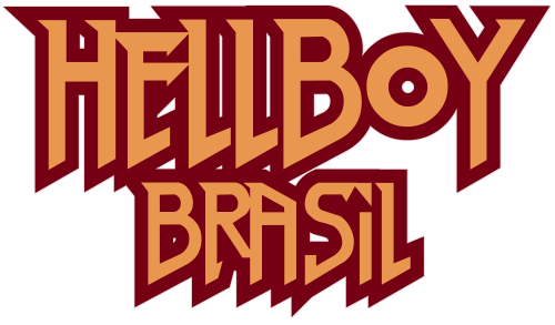 Hellboy Brasil