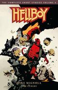 Hellboy Shorts Omni Volume 2