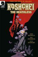 Koshchei the Deathless 5
