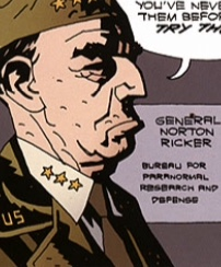 Norton Ricker