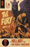 The Fury 1b