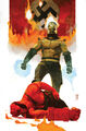 Hellboy and the BPRD 5