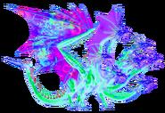 Chaos Temporos Hydran
