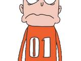 Боб-узник