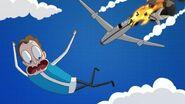 01. Боб прыгнул с 10 000 метров без парашюта