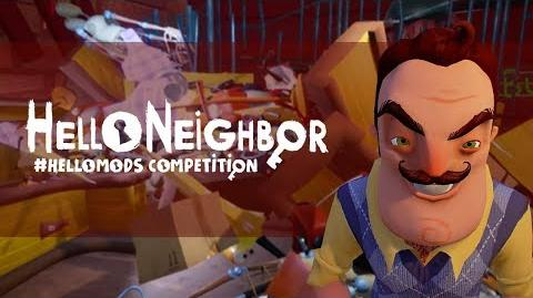 Hello_Mods_Winners!_Hello_Neighbor_Mod_Competition_winners