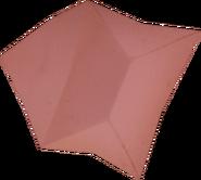 Открытый конверт