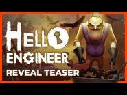 Hello Engineer - Reveal Teaser -Stadia-