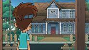 Дом Соседа спереди в ТВ Шоу