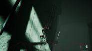 Часть лестницы из Альфы 2, Альфы 3