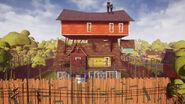 Дом соседа акт 2