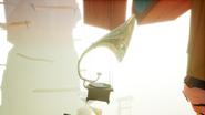 Граммофон в Финальной битве
