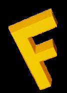 Буква F404