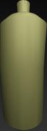 Большая бутылка содовой