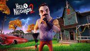 HelloNeighbor XGS HERO
