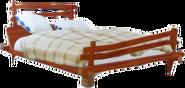 Кровать гг