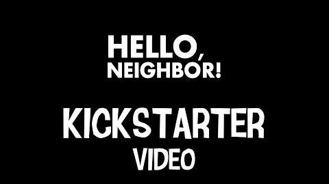 Hello,_Neighbor!_-_Kickstarter_video