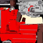 Car2 dif