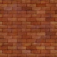 Brick brown dif