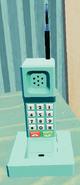 Телефон соседа