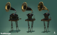 Igor-burlakov-dartgarry-hello-neighbor-gramophone-dartgarry