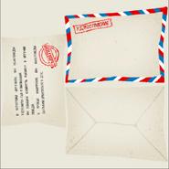 Letter texture