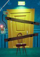 Дверь подвала (Акт 3)