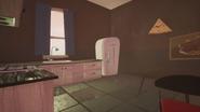 Квартира гг кухня