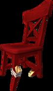 Неисп стул сломанный