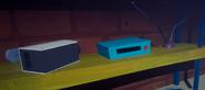 Синиймагнитофон