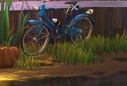 Велосипед в HN2 2