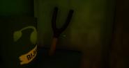 Рогатка в Страхе Темноты